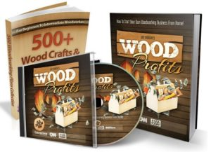 WOOD PROFITS EBOOK DOWNLOAD