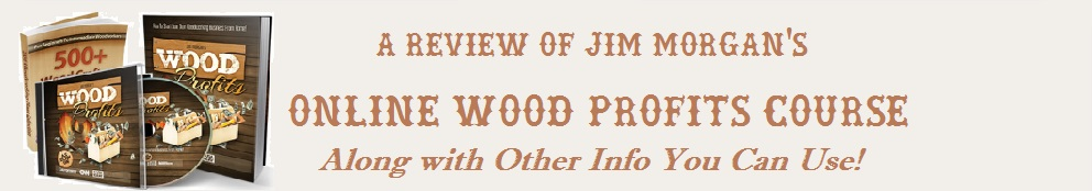 Wood Profits Online